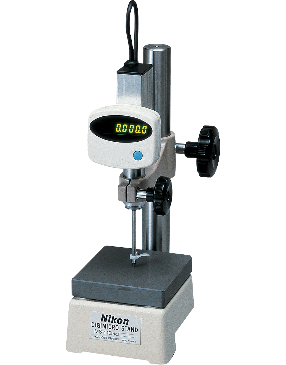 Nikon Digimicro MF 501 Digital Height Gauge