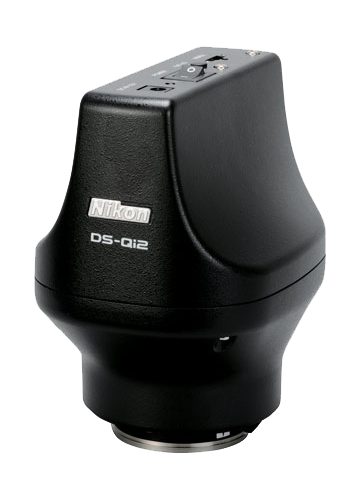 DS-Qi2 Digital Microscopy Camera