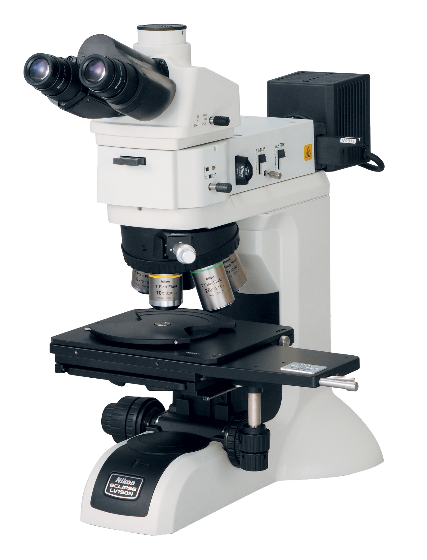 Nikon Eclipse LV150N Industrial Microscopes