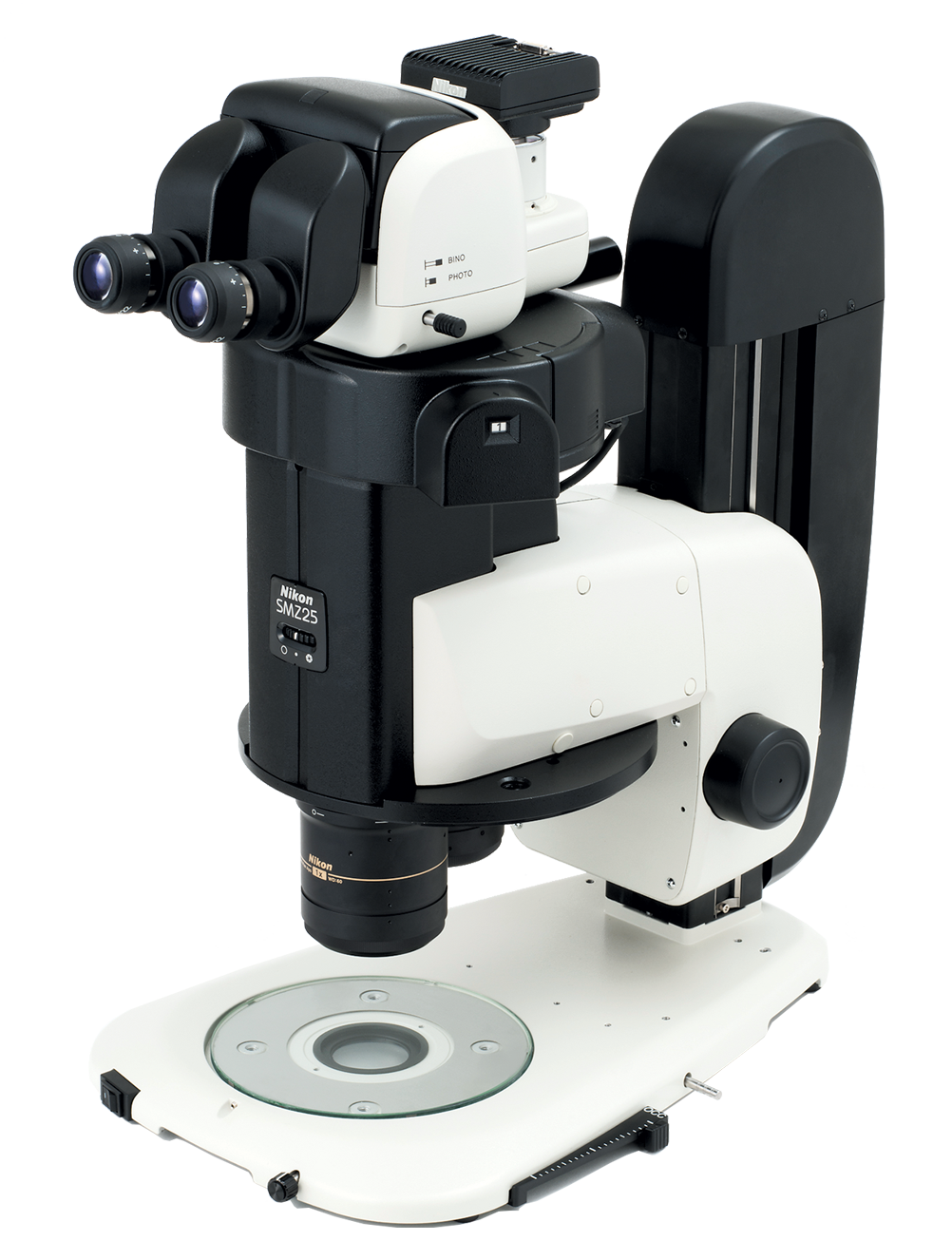 Nikon SMZ 25 Research Stereo Microscope